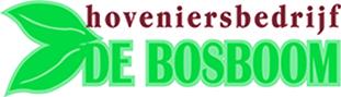 De Bosboom Logo
